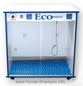 Hundefönbox ECO Matic A0267